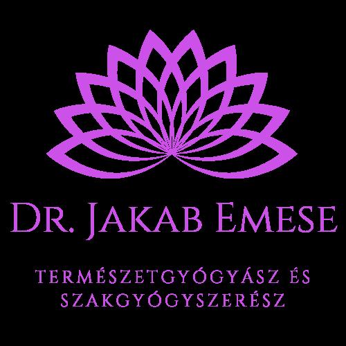 Dr. J. Emese - Természetgyógyász és szakgyógyszerész
